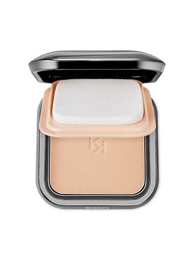 KIKO Weightless Perfection Wet And Dry Powder Foundation N40-05 Ten